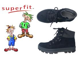 Superfit GoreTex