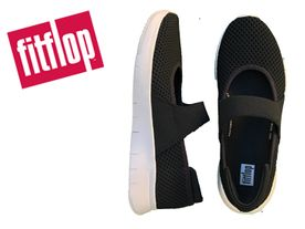 Fitflop Airmesh black