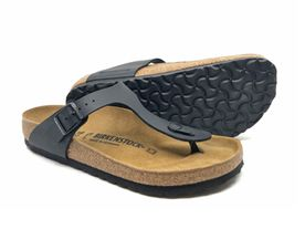 Birkenstock Gizeh Normal black