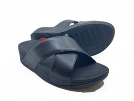 Fitflop Lulu Cross black