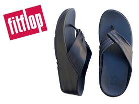 Fitflop Twiss Toe black