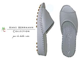 Hans Herrmann Collection mit Noppen