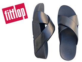 Fitflop Twiss Crystal Slide black