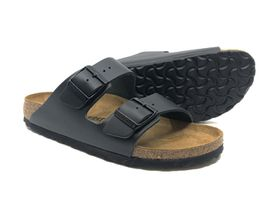 Birkenstock Arizona Schmal und Normal black