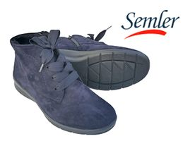 Semler Modell Xenia midnight blue